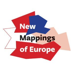 New Mappings of Europe logo