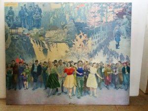 Stvaranje nove Jugoslavije