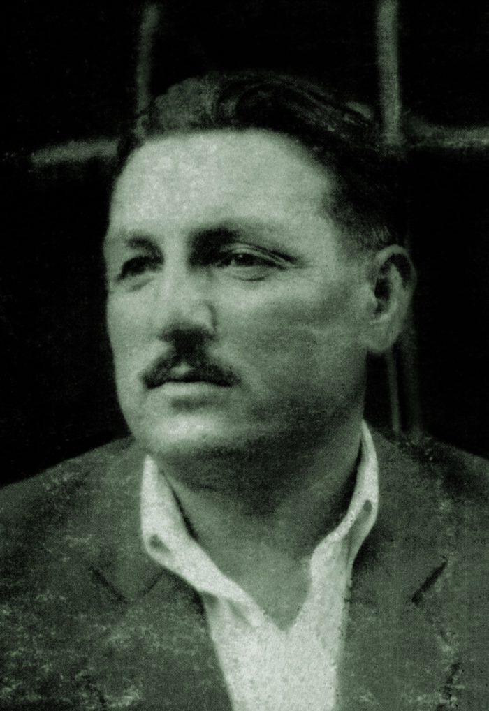 Petar Pavkov